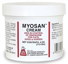 Myosan Cream (4 oz)