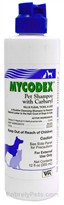 Mycodex Pet Shampoo with Carbaryl (12oz)