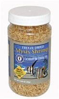 Freeze Dried Mysis Shrimp (1.7 oz)