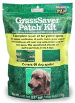 NatureVet GrassSaver Patch Kit (1.25 lb.)