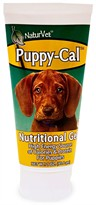 NaturVet Puppy-Cal Gel (3 oz)