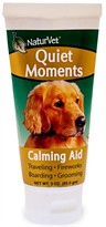 NaturVet Quiet Moments Gel for Dogs (3 oz)