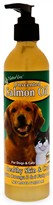 NaturVet Unscented Salmon Oil (8.75 fl oz)