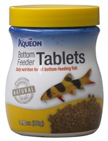 Aqueon Bottom Feeder Tablets (3 oz)
