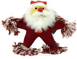 Holiday Cheer Toys Santa
