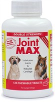 Joint MAX DS Double Strength (120 CHEWABLE  TABLETS)
