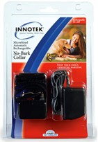 Innotek Rechargeable Automatic No-Bark Collar