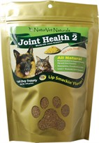 NaturVet Joint Health Level 2 Powder Supplement 60 Day Supply