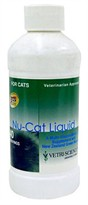 Nu-Cat Liquid by Vetri-Science (50 teaspoons)