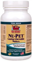 Nu-Pet Canine Chewable Wafers (30 Ct.)