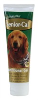 NaturVet Senior-Cal for Dogs (5 oz)
