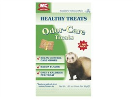 Mark & Chappell Odor Care Treats For Ferrets (1.07 oz)