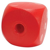 "Ourpet's 5"" Buster Food Cube (Assorted)"