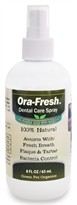 Ora-Fresh Dental Care Spray (8 oz)