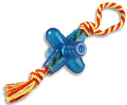 Petstages Orka Jack with Rope (Small)