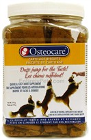 Osteocare Cartilage Biscuits for DOGS (770 g.)