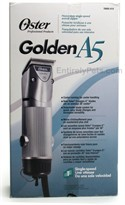 Oster Golden A5 Single Speed Animal Clipper
