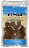 OsteoCare Treats for Dogs (20oz bag)