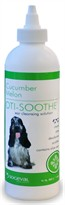 Oti-Soothe II with Aloe Vera Cucumber Melon Scent (16 fl oz)