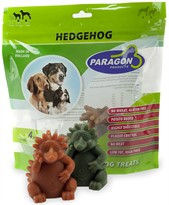 Paragon Hedgehog Dental Dog Treats (4 count)