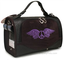 Pet Flys Wings Carrier - SUPER