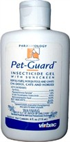 Pet-Guard Gel (4 oz)