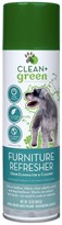 Clean & Green Furniture Refresher, Odor Eliminator & Cleaner for  Dogs (16 oz)