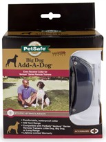 PetSafe Venture Series - Big Dog Add-A-Dog Reciever