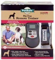 PetSafe Big Dog Remote Trainer (400 yds)
