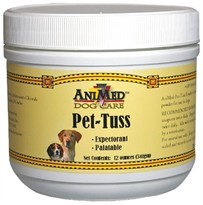 Animed Pet-Tuss Powder (12oz)