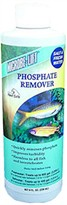 Microbe-Lift Phosphate Remover Salt & Fresh Water (8 oz)