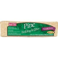 Kaytee Pine Bedding & Litter (600 cu in)