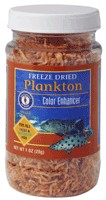 Freeze Dried Plankton (2 oz)