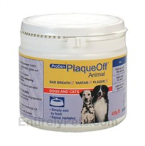 Proden PlaqueOff for Dogs and Cats (420 g)