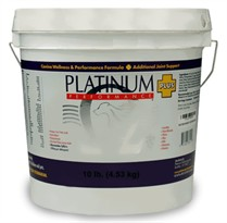 Platinum Performance Plus Canine (10 lbs.)