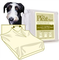 The Pleat Sheet