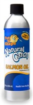 Pet 'n Shape Natural Catch Salmon Oil (8 oz)