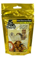 Pill Pockets EXTRA SMALL Dog 1.6 oz (45 Chicken pockets)