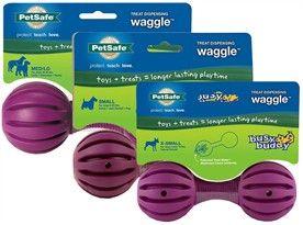 Premier Busy Buddy - The Waggle