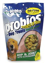 Probios Hip & Joint Dog Treats (16 oz)