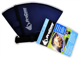 Procone Soft Recovery Collar - Small