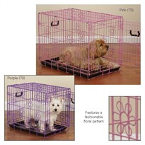 ProSelect Deco Crate II Medium - Purple
