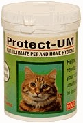 Protect-UM Cat (Powder 100g)