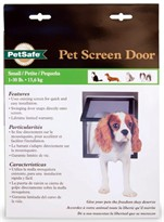 Petsafe - Pet Screen Door