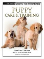 Puppy Care & Training - FREE DVD Inside