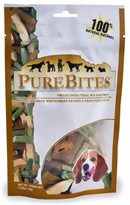 PureBites Trail Mix Freeze-Dried Treats for Dogs (1.55 oz)
