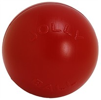 Jolly Pets Push-N-Play Jolly Ball (6 in)
