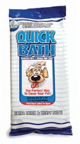 Quick Bath for Large Dogs (10 Count)