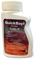 QuickBayt Fly Bait - 350 gm