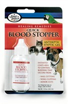 Four Paws Antiseptic Quick Blood Stopper Gel (1.16 oz)